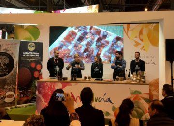 Andalucía concluye su presencia en Salón Gourmets 2019 con un protagonismo cada vez mayor de los alimentos de la región