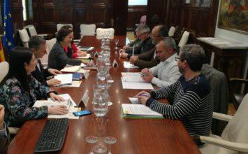 Proponen que la Comisión Europea pida certificados de exportación en los cítricos