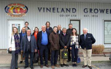Cooperativas Agroalimentarias andaluzas muestran su oferta a asociaciones y distribuidoras de Canadá