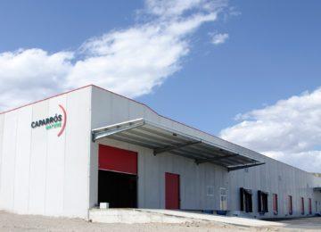Caparrós Nature inaugura nuevas instalaciones en Níjar