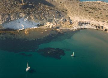 Evaluadoras internacionales consideran el Parque Natural Cabo de Gata-Níjar un ejemplo de gestión de áreas marinas protegidas