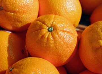 Unión de Uniones revela que Sudáfrica utiliza en sus naranjas al menos 62 materias activas de pesticidas prohibidas en la UE