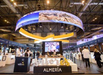 Finaliza con éxito la participación de 'Sabores Almería' en la 33 edición del 'Salón Gourmets'