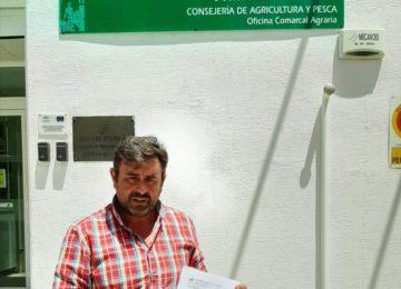 AGAPRO alerta de la exclusión de las ayudas a los regadíos de las Comarcas de Baza y Huéscar