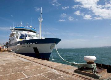 La Junta apuesta por el relevo generacional del sector pesquero con nuevas ayudas que apoyan el emprendimiento