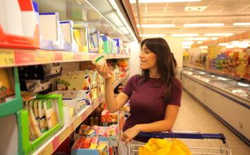 Cesta de la compra: el consumo de carne fresca desciende considerablemente