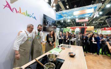 Andalucía contará por primera vez con una línea de apoyo a la exportación conjunta de empresas agroalimentarias