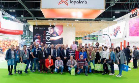 La innovación y el sabor de las cooperativas de Granada, más cerca que nunca de clientes y consumidores internacionales