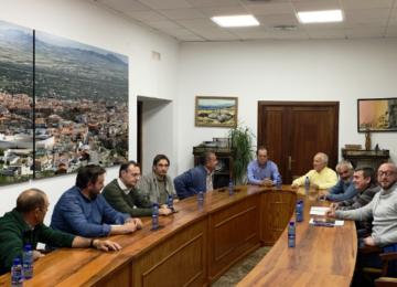 AGAPRO planea la creación de una plataforma de comercio electrónico y venta directa