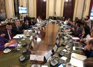 """Andalucía plantea """"trabajar a nivel nacional"""" contra los vetos, sobre todo el impuesto por Rusia, y recuperar mercados"""