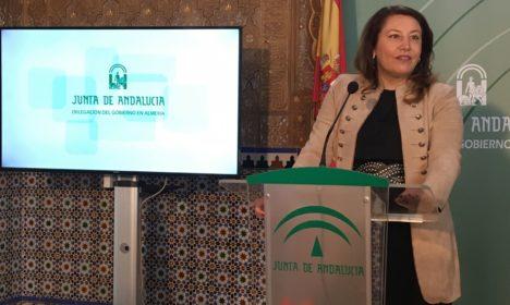 Crespo advierte que el Gobierno central asesta un nuevo golpe a Andalucía al cerrar el trasvase Tajo-Segura para los regadíos
