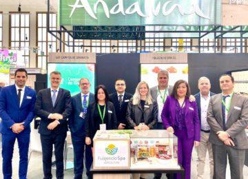 SAT Campos de Granada presenta sus nuevas variedades mini y snack con gran acogida en Fruit Logistica
