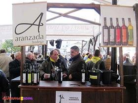 Bodega-aranzada-fiesta-vino