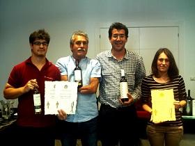 Bodegas-premiadas-DOP-Vino-de-Calidad-de-Granada-premios-baco
