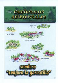 Portada Guía Conjuro La Garnatilla