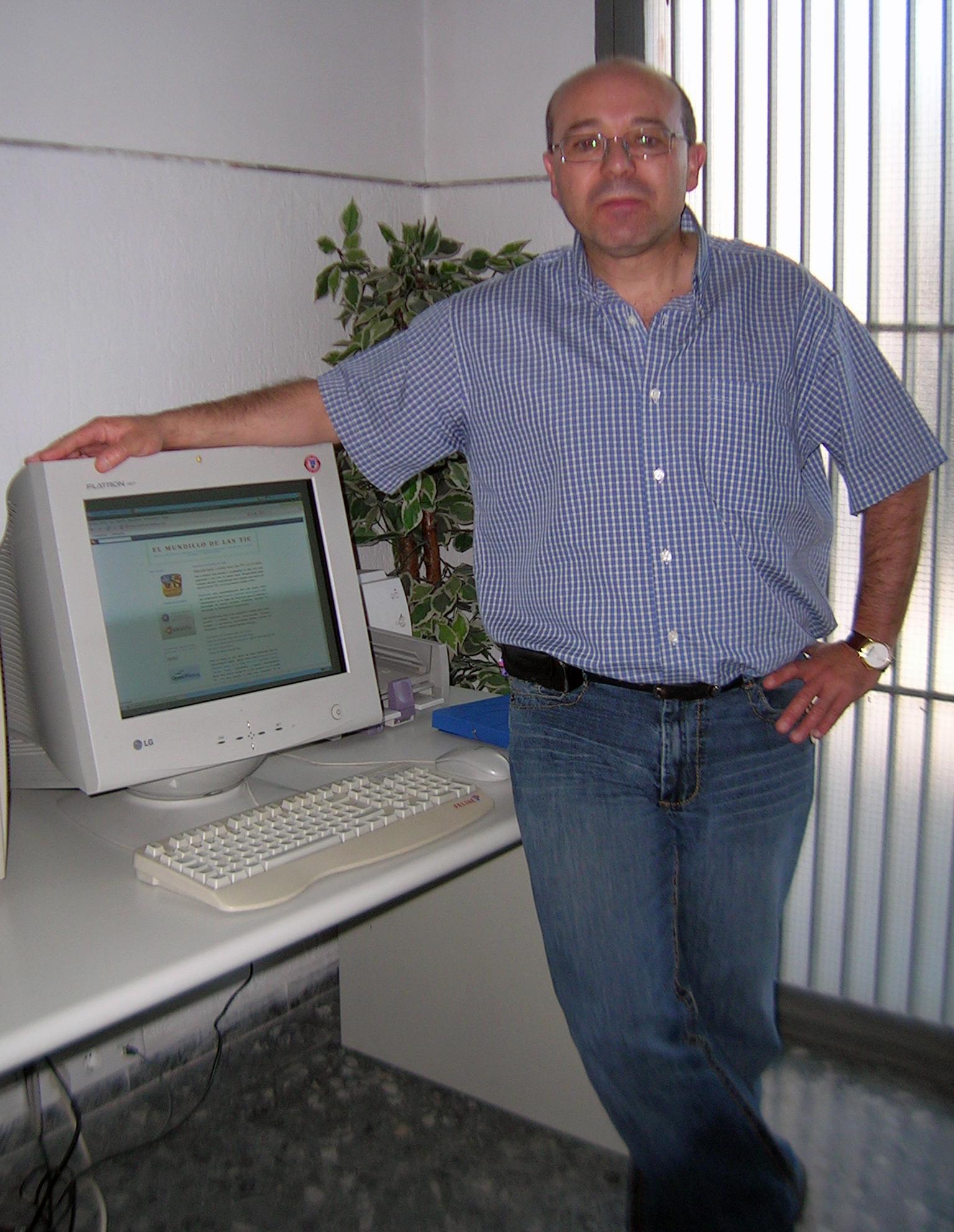 Manuel López Caparrós