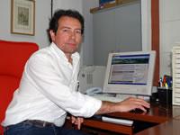 Raimundo Abril, lleva un lustro dedicado a la Red de Profesorado de FP.