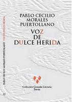 Portada de Voz de dulce herida (2010)