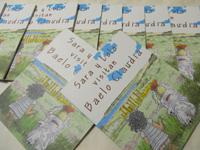 La tirada del primer título de la colección ha sido de tres mil ejemplares