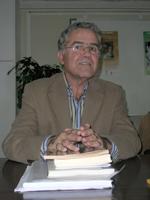 Antonio Rus Arboledas, Catedrático E. U. del departamento de Psicología Evolutiva y de la Educación de la UGR.
