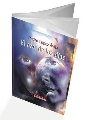 Portada del libro diseñada por el fotógrafo  Enrique Romero Dávila