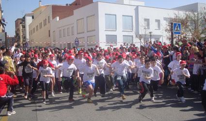 La coordinación general del evento ha corrido a cargo de Genoveva Bueno García