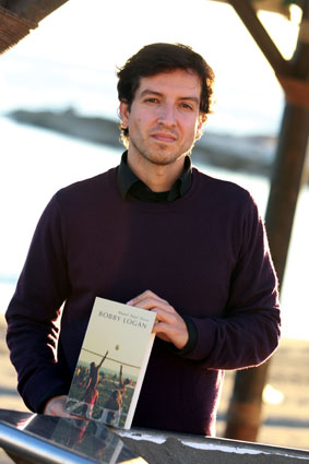Miguel aclara que no es una novela autobriográfica