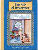Portada de Zyriab, el inventor