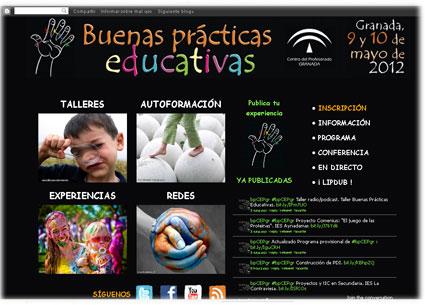 La actividad consta de varios bloques dedicados a la presentación de experiencias, comunicaciones, talleres y redes