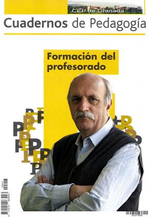 Jaume Carbonell ofrecerá la conferencia ¿Hacia dónde va la educación? Formación, innovación, y buenas prácticas (jueves, 19 h.)
