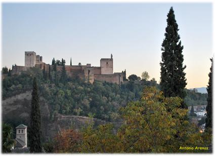 Son muchos los granadinos que aún no conocen  la Alhambra y el Generalife