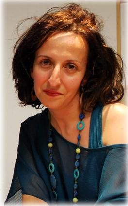 Alicia Choin, poeta y traductora