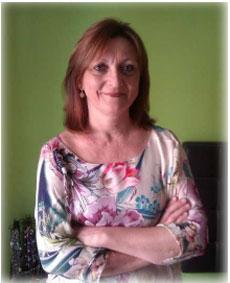 Celia Ruiz, directora del conservatorio y colaboradora en Leitmotiv