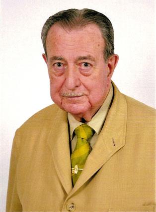 Manuel López Muro ha mantenido siempre vivo su amor por Granada