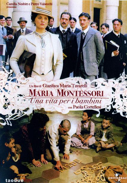 Cartel de la película rodada en 2007