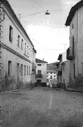 Fotografía realizada por el padre de Leandro García Casanova