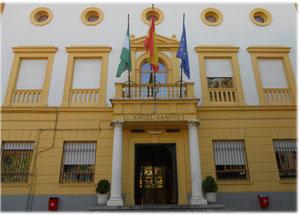 Centro de Secundaria de la capital granadina./A.A.