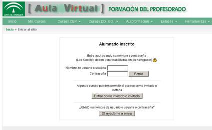 La Consejería de Educación oferta dos convocatorias para el curso 12/13