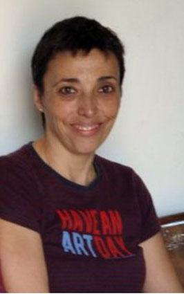 Isabel Pérez Torres