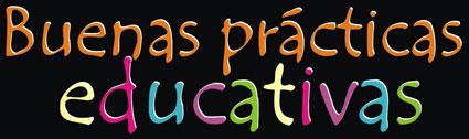 Logo Buentas Prácticas Educativas