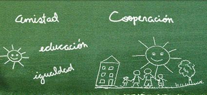Escuela Solidaria ofrece asesoramiento y recursos didácticos para trabajar en el aula