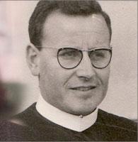 P. Ángel Plaza