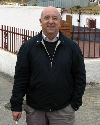 Juan Diego Chica