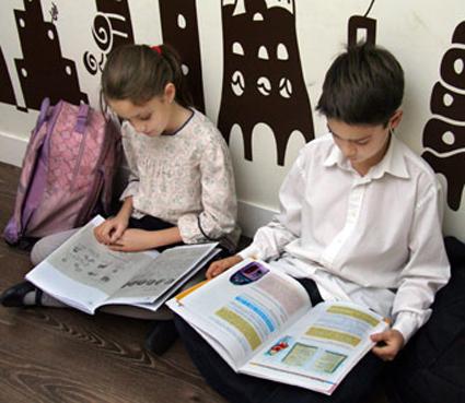 Los deberes diarios ayudan a crear hábitos de trabajo, de superación y de esfuerzo personal/REVISTA MUFACE