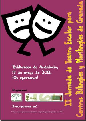 Cartel de la edición 2013