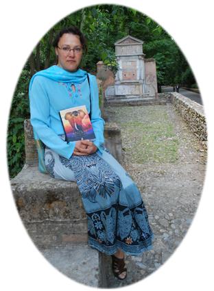 Laura Fernández-Montesinos ha empleado cinco años en dar forma definitiva a su