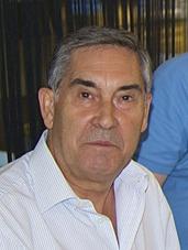 Antonio Ruiz Esperidón