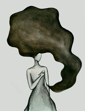 La portada e ilustraciones interiores son obra de Elidet Domínguez
