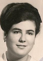 Valentina Serrano Valero