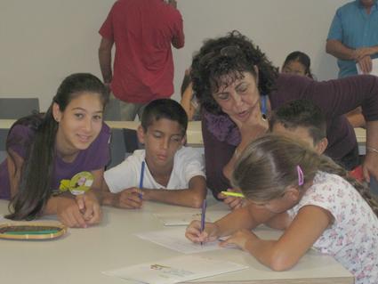 Otros alumnos participantes en este taller